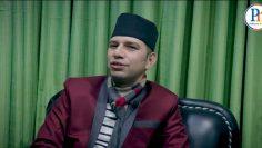 dr badri poudel
